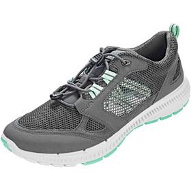 ECCO Terracruise II - Chaussures Femme - gris